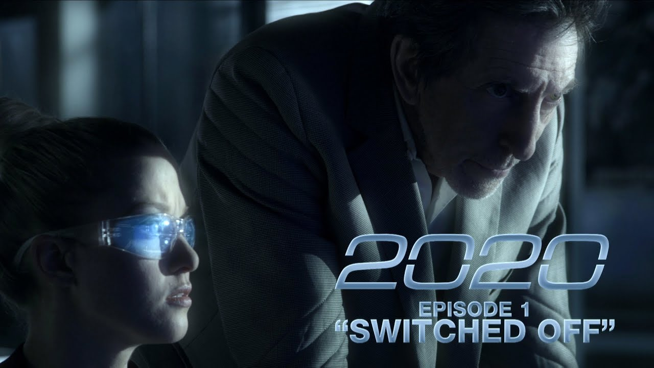 Switched Off -- 2020 Episode 1
