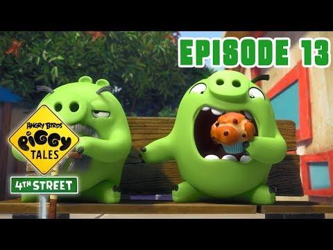 Piggy Tales - Muffinkový majster