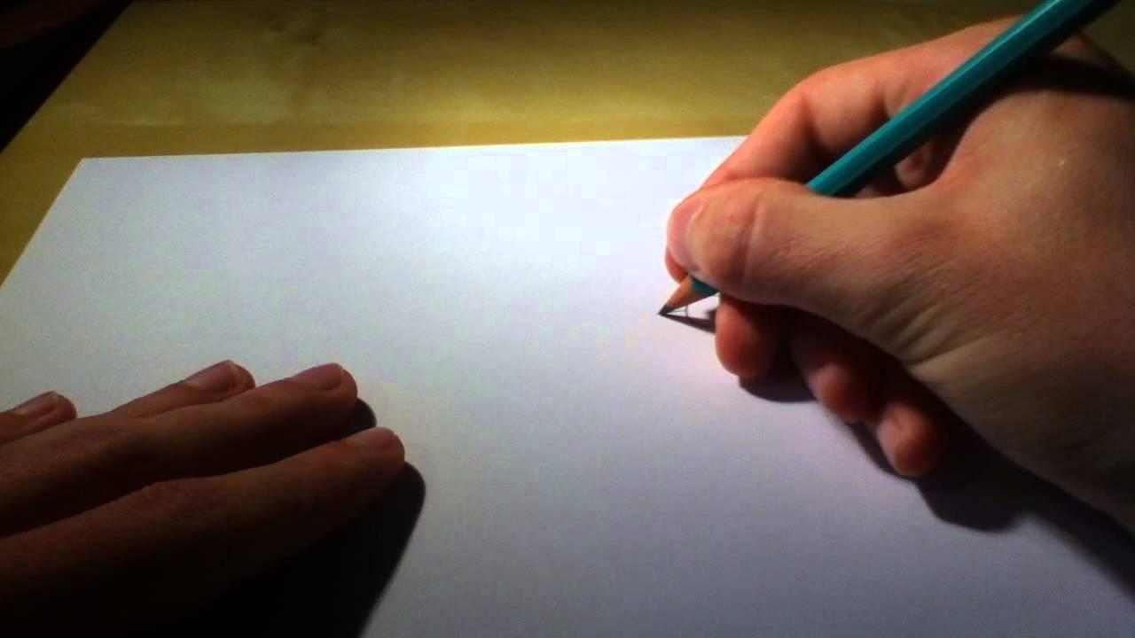 Dessiner un oiseau facile apprendre dessiner un oiseau tr s simple tutoriel dessin youtube - Comment dessiner une colombe ...