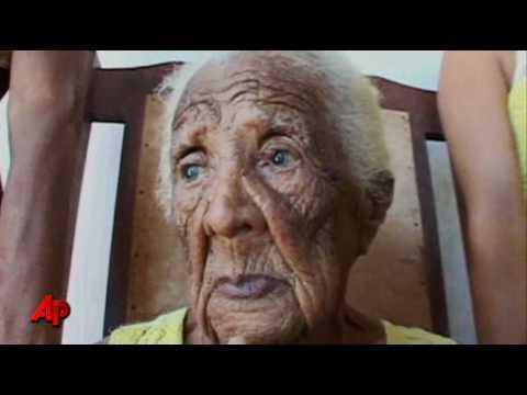 Cuban Woman Celebrates 126th Birthday