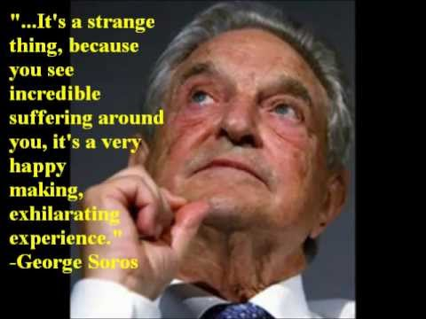 George soros about forex