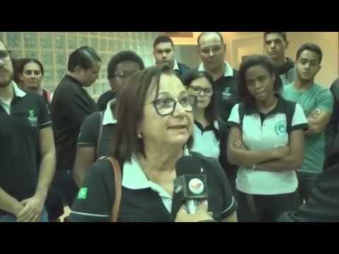 17/09/2018 - Instituto Federal Campus Barretos