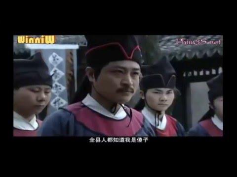 Tiểu Hòa Thượng Thiếu Lâm - Tập 7 & 8 - Thuyết Minh