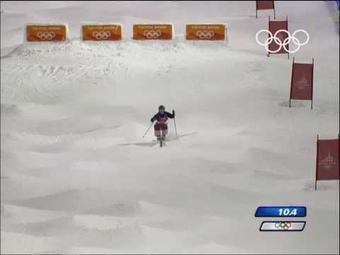 Freestyle Skiing - Women's Moguls - Turin 2006 Winter Olympic Games