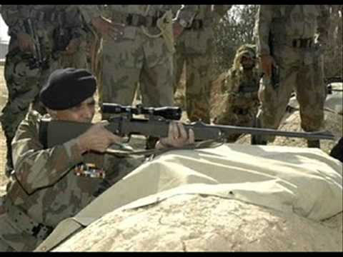 pakistan army vs indian army 2012