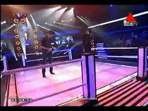 Sirasa Super Star Season 6 -SSS 6 - 05-01-2014