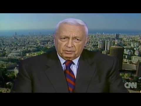 Breaking News : Former Prime Minister Ariel Sharon, the bulldozer, has died at 85 (Jan 11, 2014)