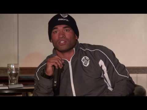 Fev Rovers TV - Etuate Uaisele - Fans Meet & Greet