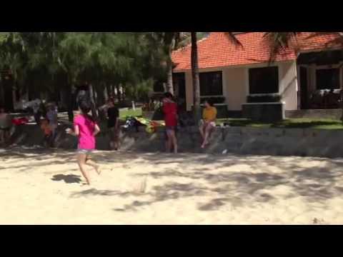 8A5 Tran Dai Nghia - Phu Hai Resort Phan Thiet - He 2013 Vo