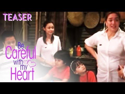 Thursday, September 12 sa BE CAREFUL WITH MY HEART
