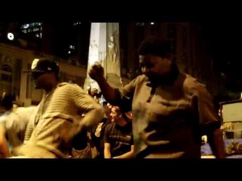 Resistência Funk nas ruas do Rio de Janeiro