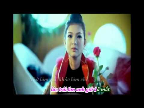 Karaoke quên anh bằng mọi cách - Phạm Thanh Thảo - Nguoicodonvn2008.info ( Dual)