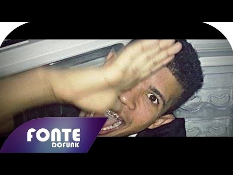 MC Magrinho - Passinho do Romano - Part 2 ( DJ Luan BeatBox ) Fontedofunksp 2014