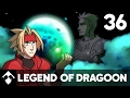 Legend of Dragoon The Moon That Never Sets Part 36 Spank n Jake