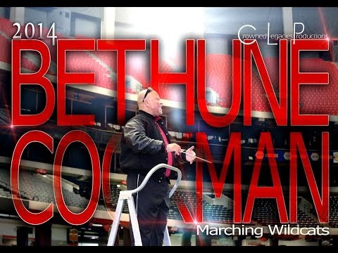 Behind The Music Marching Wildcat Edition