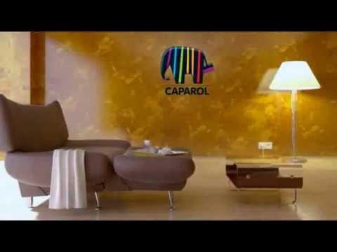 Caparol - StuccoDekor DI LUCE