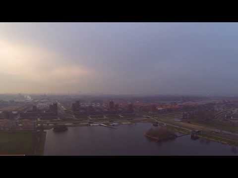 2th flight ypenburg, holland
