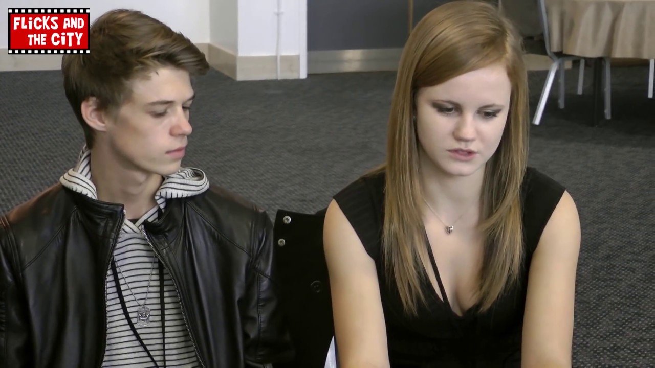 mackenzie lintz and colin ford - photo #13