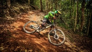 Brasil Enduro Series 2015 #3 - Itaipava/RJ