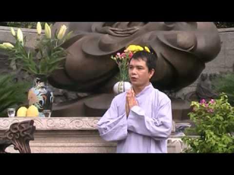 Trái Tim Bất Diệt (Vọng Cổ) - Phật tử Thiện Tới trình bày