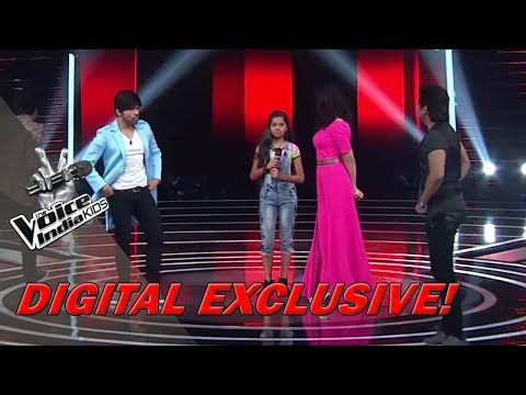 Anshika Chinkar & Coaches Show Their Garba Moves On-stage | The Voice India Kids - Season 2 | Ep 3