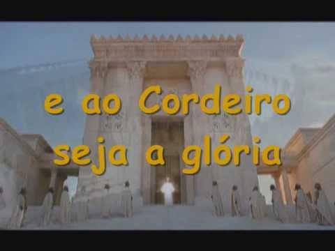 Em adoração - Rafaelli Cristina - playback
