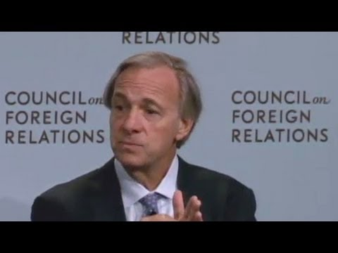 A Conversation with Ray Dalio (Video)