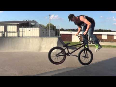 rhys williams sessions bmx edit