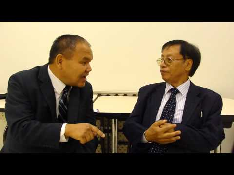 Interview with D.B. Sherchan (New Technology/Hydro Power)
