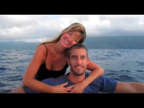 Honeymoon Crosses the Ocean