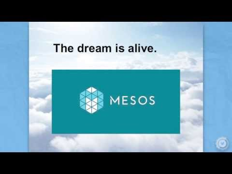 Hadoop on Mesos at Airbnb