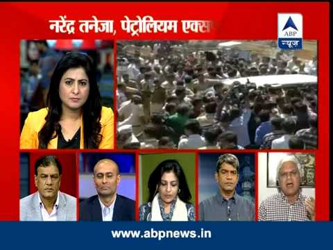 ABP News debate: Will Narendra Modi answer Arvind Kejriwal's 16 questions?