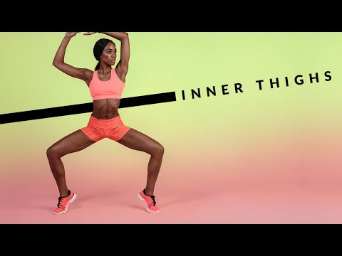 5 Best Inner Thigh Exercises (THESE WORK!)
