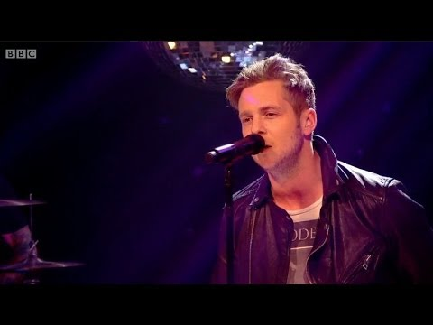OneRepublic - Counting Stars (Top of the Pops)