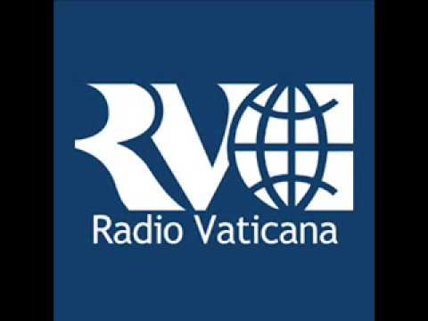 Vatican Radio - Interval Signal (HQ)