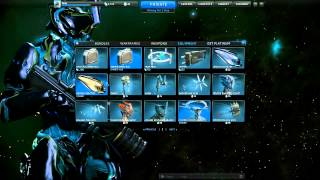 Warframe Tutorial Improving Your Weapons And Characters