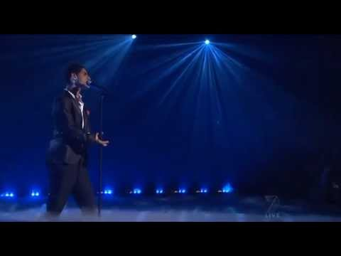 Emmanuel Kelly + Top 12 - Imagine - X Factor Australia 2011 Grand Final