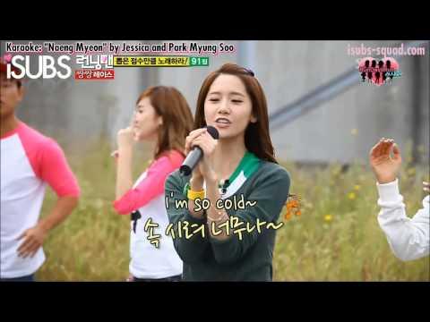 Running Man ep 63 Naengmyun