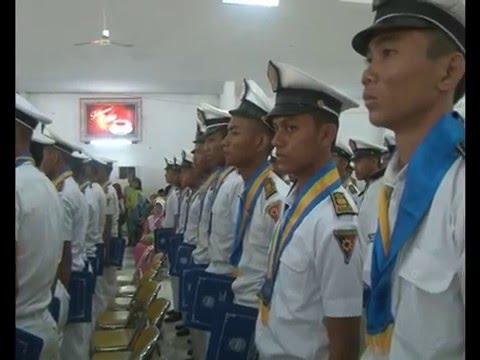 Pelepasan Siswa-Siswi SMK N 3 Tegal Angkatan IX tahun 2012 (Part 4)