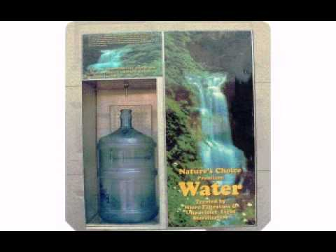 CHEMFREE SYSTEMS INC.****MADE IN THE USA ***water vending machine