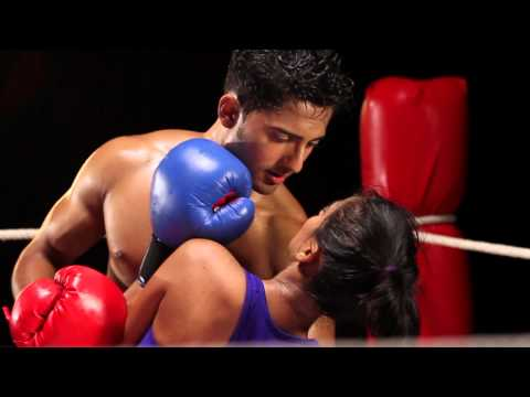 Mixed Boxing Knockouts