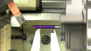 Gunsmithing How To Make A New Firing Pin From Drill Rod