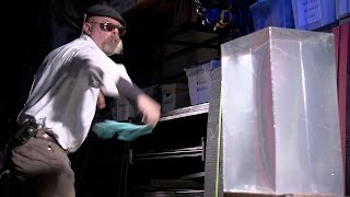 Science Behind Wet Towel Snaps   MythBusters