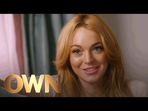 Lindsay Lohan Says She's Sober—But Her Sobriety Coach Isn't Sure - Lindsay - OWN