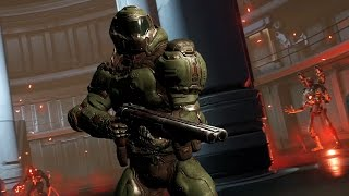 DOOM - SnapMap Trailer