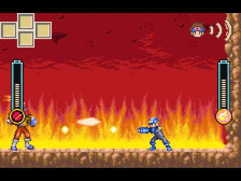 Rockman EXE WS (english translation) - Vizzed.com Play - User video