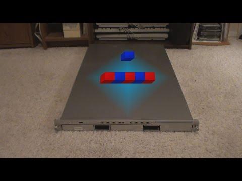 Bumbling around with Xserve (feat. AkBKukU)
