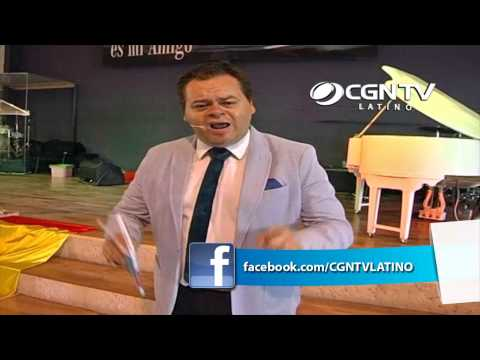Tiempo con Dios Miercoles 26 Junio 2013, Pastor Samuel Justo