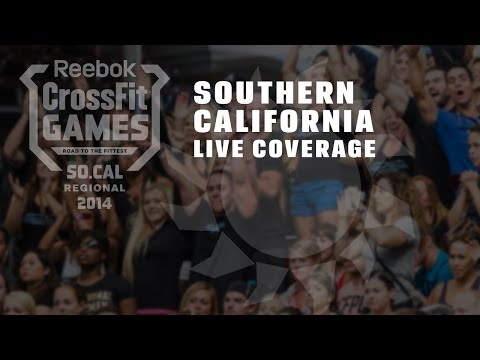 SoCal Regional - Day 2 Live Stream