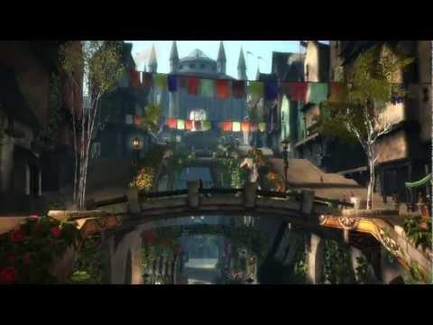 Видео обзор Guild Wars 2 + подкасты (обновлено)